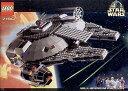 レゴ スターウォーズ 7190 LEGO Star Wars Millenium Falcon Set 7190 - L
