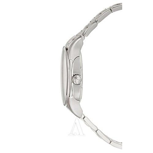 ハミルトン 腕時計 メンズ H32455151 Hamilton Men's H32455151 Jazzmaster Silver Dial Watchハミルトン 腕時計 メンズ H32455151