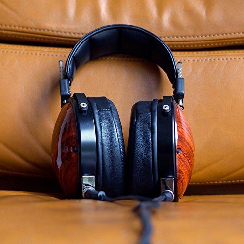 海外輸入ヘッドホン ヘッドフォン イヤホン 海外 輸入 100-XC-1015-00 Audeze LCD-XC Over Ear Closed Back Headphone, Maple Wood with New Suspension Headband, Creator Edition - no Travel cas海外輸入ヘッドホン ヘッドフォン イヤホン 海外 輸入 100-XC-1015-00