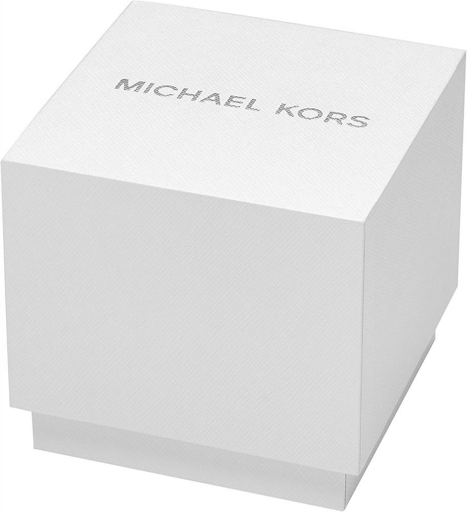 マイケルコース 腕時計 メンズ マイケル・コース アメリカ直輸入 MK8598 Michael Kors Men's Grayson Analog-Quartz Watch with Stainless-Steel Strap, Silver, 24 (Model: MK8598マイケルコース 腕時計 メンズ マイケル・コース アメリカ直輸入 MK8598
