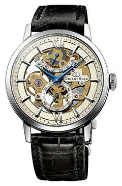 オリエント 腕時計 メンズ ORIENT STAR Flagship Skeleton Power Reserve Spherical Sapphire Gold Watch DX02002Sオリエント 腕時計 メンズ