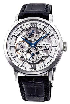 オリエント 腕時計 メンズ ORIENT STAR Flagship Skeleton Power Reserve Spherical Sapphire Watch DX0001Sオリエント 腕時計 メンズ
