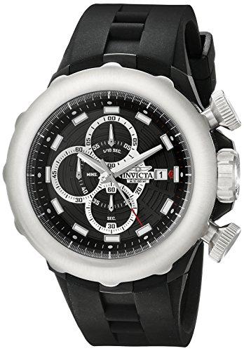 インヴィクタ インビクタ フォース 腕時計 メンズ 16908 Invicta Men's 16908 I-Force Analog Display Japanese Quartz Black Watchインヴィクタ インビクタ フォース 腕時計 メンズ 16908