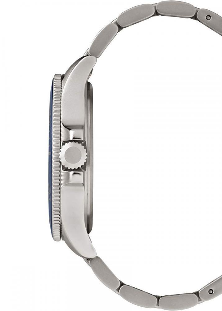 タイメックス 腕時計 メンズ Timex Allied Coastline Blue Dial Stainless Steel Men's Watch TW2R46000タイメックス 腕時計 メンズ