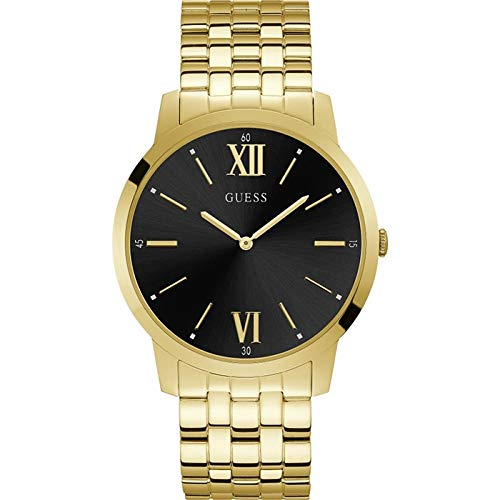 ゲス GUESS 腕時計 メンズ W1073G2 Guess Gents Estate W1073G2 Men Black Watchゲス GUESS 腕時計 メンズ W1073G2