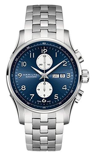 ハミルトン 腕時計 メンズ 夏のボーナス特集 Hamilton Jazzmaster Automatic Chronograph Mens Watch H32766143ハミルトン 腕時計 メンズ 夏のボーナス特集