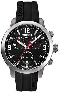 ティソ腕時計メンズTissotT-SportPrc200QuartzChronographMensWatchT055.417.17.057.00ティソ腕時計メンズ
