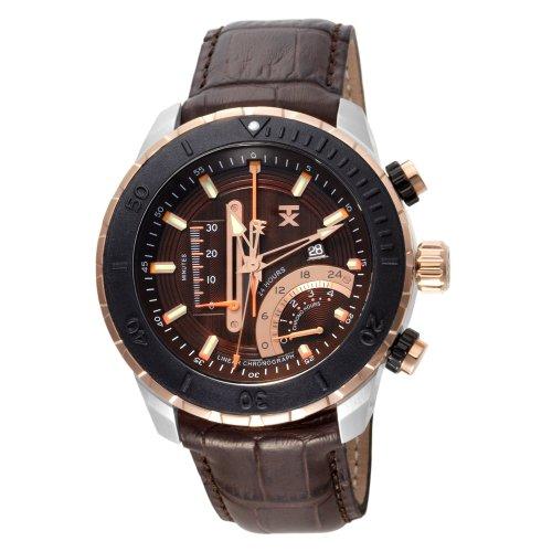 タイメックス 腕時計 メンズ T3C453 TX Men's T3C453 Linear Chronograph Watchタイメックス 腕時計 メンズ T3C453