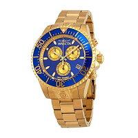 インヴィクタインビクタプロダイバー腕時計メンズInvictaProDiverChronographBlueDialMensWatch26849インヴィクタインビクタプロダイバー腕時計メンズ
