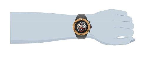 インヴィクタインビクタプロダイバー腕時計メンズInvictaMen's26073ProDiverQuartzChronographBlack,GunmetalDialWatchインヴィクタインビクタプロダイバー腕時計メンズ