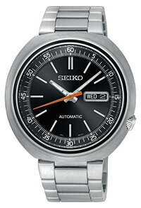 セイコー腕時計メンズSeikoMen'sSRPC11KSilverStainless-SteelAutomaticDivingWatchセイコー腕時計メンズ
