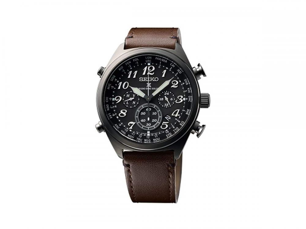 セイコー 腕時計 メンズ Seiko prospex SSG015P1 Mens automatic-self-wind watchセイコー 腕時計 メンズ