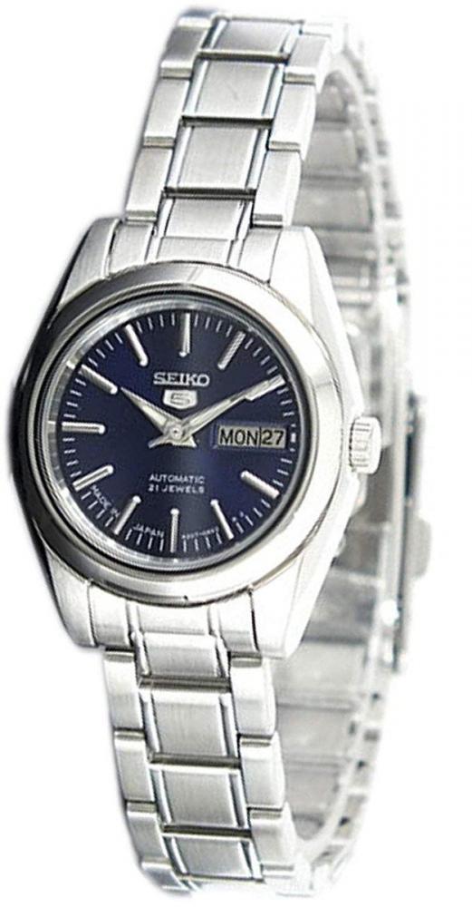 セイコー 腕時計 レディース SEIKO 5 Automatic Watch SYMK15J1 Ladiesセイコー 腕時計 レディース
