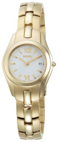 セイコー 腕時計 レディース Seiko Women's SXDA74 Reflections Watchセイコー 腕時計 レディース