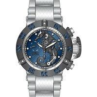 インヴィクタインビクタサブアクア腕時計メンズInvictaMen's26229SubaquaQuartz3HandGunmetal,BlueDialインヴィクタインビクタサブアクア腕時計メンズ