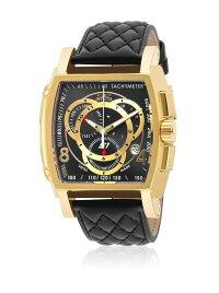 インヴィクタインビクタ腕時計メンズINVICTAS1RallyMen48mmStainlessSteelGoldBlackdialG10.211QuartzWatchインヴィクタインビクタ腕時計メンズ