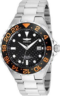 インヴィクタインビクタ腕時計メンズInvictaMen's26175ProDiverAutomatic3HandBlackDialWatchインヴィクタインビクタ腕時計メンズ