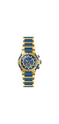 インヴィクタインビクタ腕時計メンズInvictaBoltChronographBlueDialMensWatch26811インヴィクタインビクタ腕時計メンズ