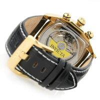 インヴィクタインビクタ腕時計メンズNewMensInvicta18919DragonLupahSwissMadeAutomaticSW500ChronographWatchインヴィクタインビクタ腕時計メンズ