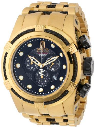 インヴィクタ インビクタ 腕時計 メンズ Invicta Men's 14432 Jason Taylor Analog Display Swiss Quartz Gold Watchインヴィクタ インビクタ 腕時計 メンズ
