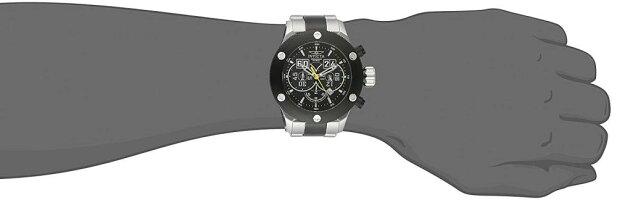 インヴィクタインビクタ腕時計メンズInvictaMen's20163SYBRussianDiverAnalogDisplayQuartzTwoToneWatchインヴィクタインビクタ腕時計メンズ