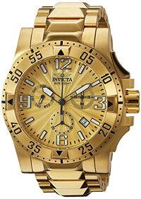 インヴィクタインビクタ腕時計メンズInvictaMen's'Excursion'QuartzStainlessSteelCasualWatch,Color:Gold-Toned(Model:23902)インヴィクタインビクタ腕時計メンズ