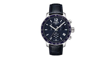 ティソ腕時計メンズTissotMen'sQuicksterティソ腕時計メンズ