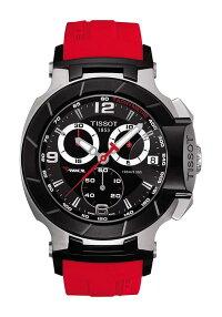 ティソ腕時計メンズTissotMen'sT-Raceティソ腕時計メンズ