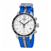 ティソ腕時計メンズTissotQuicksterOrlandoMagicChronographMensWatchT0954171703731ティソ腕時計メンズ