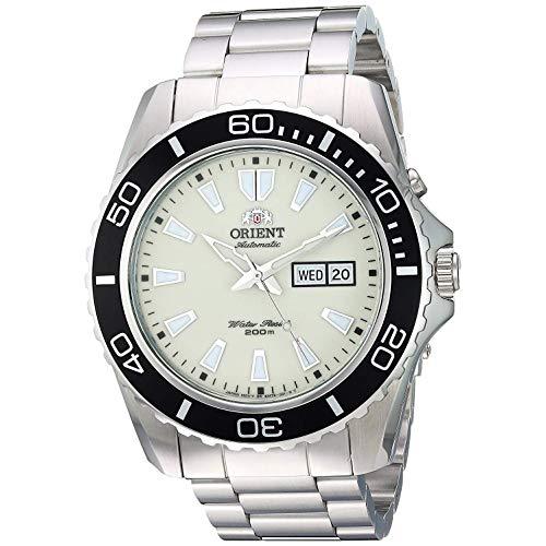 オリエント 腕時計 メンズ ORIENT Mako XL Men's Automatic Watch - FEM75005R9オリエント 腕時計 メンズ