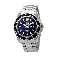 オリエント腕時計メンズOrientMakoXLAutomaticBlueDialMensWatchFEM75002DRオリエント腕時計メンズ