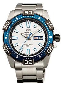 """オリエント腕時計メンズORIENT""""Marine""""SportyAutomatic100MWatchBlueEM7R003Wオリエント腕時計メンズ"""
