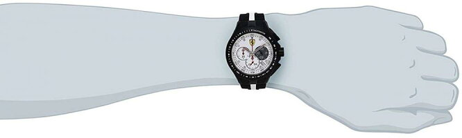 フェラーリ腕時計メンズScuderiaFerrariWatchRaceDay0830024Men's[regularimportedgoods]フェラーリ腕時計メンズ