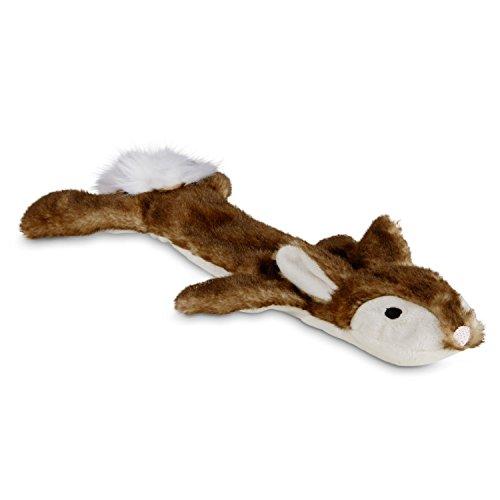 猫おもちゃ ネコ ねこ 病みつき 猫まっしぐら Leaps & Bounds Unstuffed Rabbit Dog Toy, Small, Brown猫おもちゃ ネコ ねこ 病みつき 猫まっしぐら