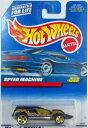 ホットウィール マテル ミニカー ホットウイール Hot Wheels Speed Machine #1088 Year: 1999ホットウィール マテル ミニカー ホットウイール