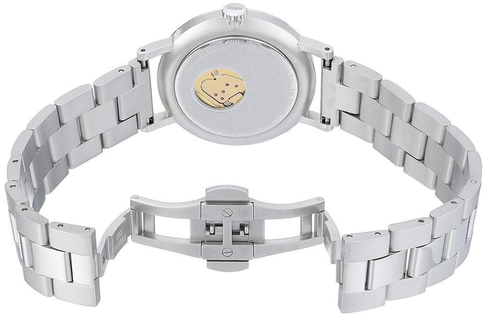 ベスタル ヴェスタル 腕時計 レディース Vestal Unisex SP36M01.3SVX Sophisticate 36 Metal Analog Display Swiss Quartz Silver Watchベスタル ヴェスタル 腕時計 レディース