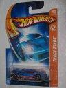 ホットウィール マテル ミニカー ホットウイール Hot Wheels Track Aces Series #12 Sling Shot 2007 Track Stars Card #2006-122 Collectible Collector Car Mattelホットウィール マテル ミニカー ホットウイール