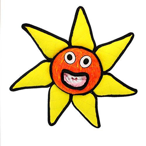 犬おもちゃ イヌ ねこ 病みつき ココ掘れわんわん T-A-Ball-Flwr-Red TUFFY Alien Ball Durable Dog Toy, Flower Red Print犬おもちゃ イヌ ねこ 病みつき ココ掘れわんわん T-A-Ball-Flwr-Red