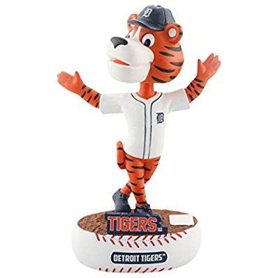 ボブルヘッド バブルヘッド 首振り人形 ボビンヘッド BOBBLEHEAD 【送料無料】FOCO MLB Detroit Tigers Unisex Baller BOBBLEBALLER Bobble, Team Color, One Sizeボブルヘッド バブルヘッド 首振り人形 ボビンヘッド BOBBLEHEAD・・・ 画像2