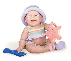 ジェーシートイズ赤ちゃんおままごとベビー人形JCToysLola-RealGirlジェーシートイズ赤ちゃんおままごとベビー人形