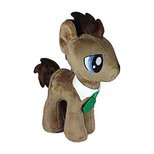 コレクション, インテリアホビー  hasbro 4th Dimension My Little Pony - Dr. Hooves - Cool Eyes Plush Toy, 10.5 hasbro