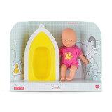 コロール 赤ちゃん 人形 ベビー人形 Corolle Mini Bath by The Seaコロール 赤ちゃん 人形 ベビー人形
