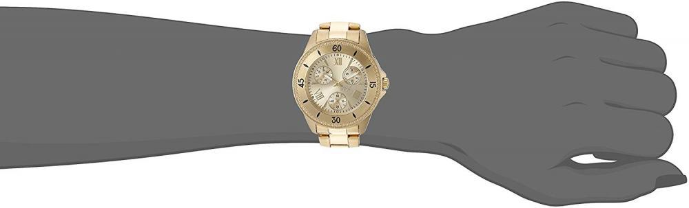 インヴィクタ インビクタ エンジェル 腕時計 レディース Invicta Women's 21683 Angel Analog Display Quartz Gold Watchインヴィクタ インビクタ エンジェル 腕時計 レディース