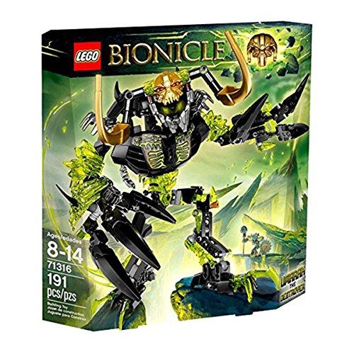 レゴ バイオニクル LEGO Bionicle Umarak The Destroyer (71316) byレゴ バイオニクル