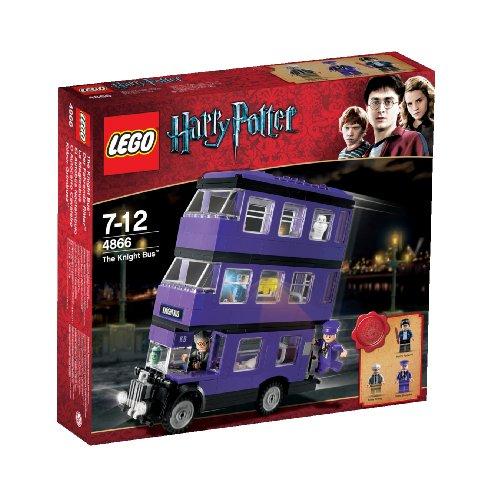 レゴ LEGO Harry Potter 4866: The Knight Busレゴ
