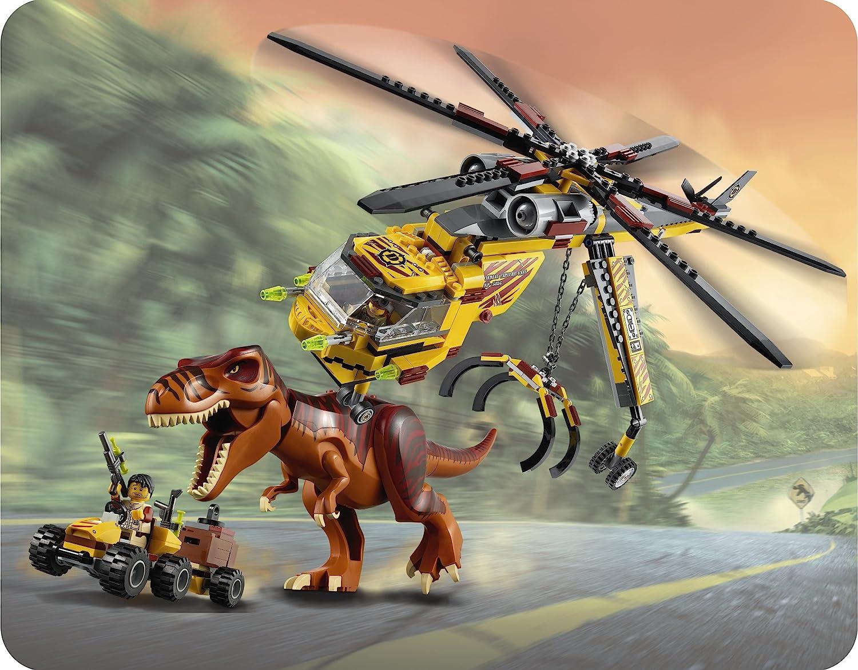 レゴ LEGO Dino 5886: T-Rex Hunterレゴ