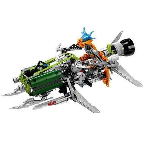 レゴ バイオニクル LEGO Bionicle Rockoh T3 Set #8941レゴ バイオニクル