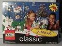 レゴ LEGO 1298 Advent Holiday Calendar Classicレゴ