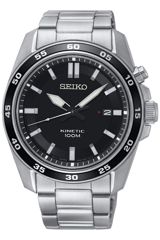 セイコー 腕時計 メンズ Seiko neo Sports Mens Analog Japanese Automatic Watch with Stainless Steel Bracelet SKA785P1セイコー 腕時計 メンズ