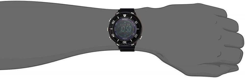 セイコー 腕時計 メンズ SEIKO Prospex Fieldmaster LOWERCASE SBEP001セイコー 腕時計 メンズ
